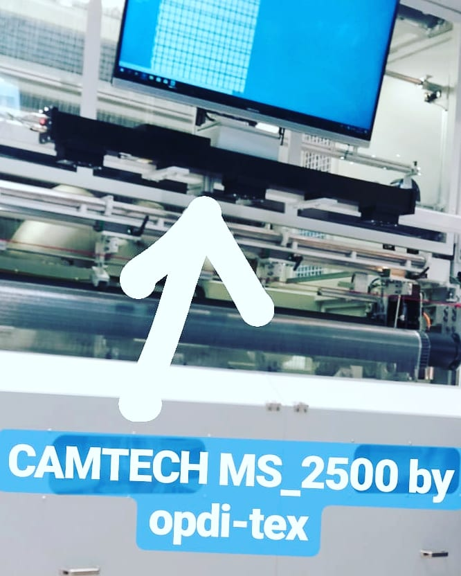 CAMTECH MS_2500 by opdi-tex